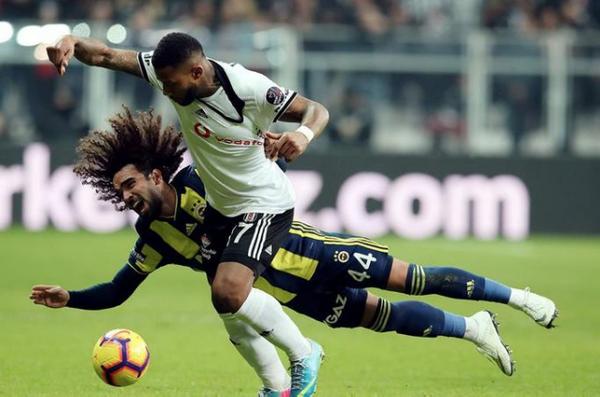 Beşiktaş-Fenerbahçe derbisi dünya basınında - Sayfa 15