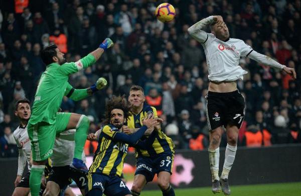 Beşiktaş-Fenerbahçe derbisi dünya basınında - Sayfa 10