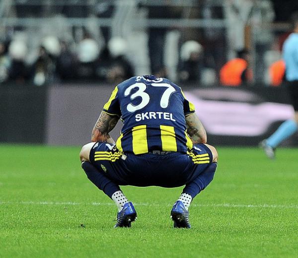 Beşiktaş-Fenerbahçe derbisi dünya basınında - Sayfa 6