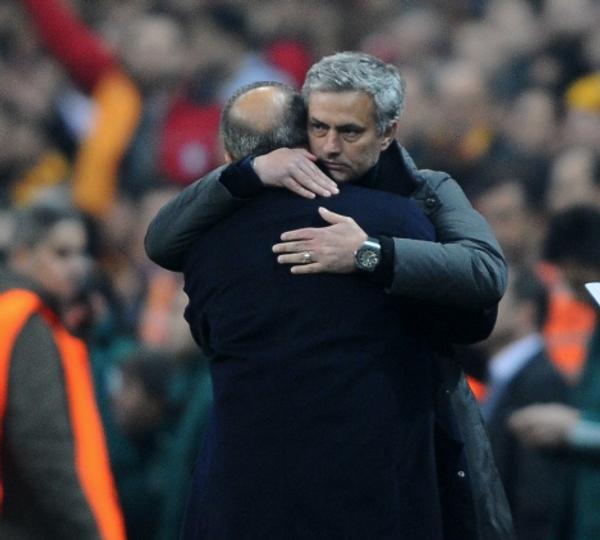 Jose Mourinho'dan yıllar sonra gelen Galatasaray itirafı - Sayfa 5