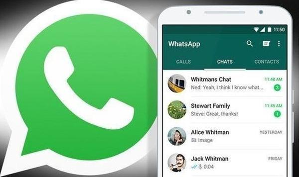 WhatsApp o hesapları kapatacak! - Sayfa 2