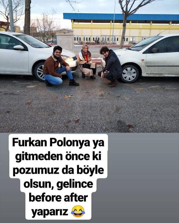 Polonya'da öldürülen Furkan'ın arkadaşı konuştu! - Sayfa 5