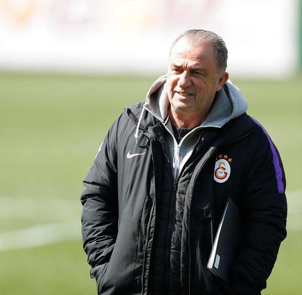 Galatasaray'da dikkat çeken 4'lü - Sayfa 2
