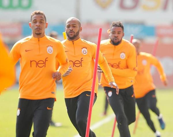 Galatasaray'da dikkat çeken 4'lü - Sayfa 4