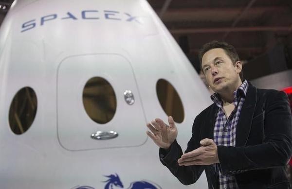 Elon Musk'tan çılgın proje 9 saatlik yolculuk 29 dakikaya inecek! - Sayfa 14
