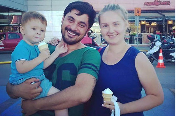 Türkücü Latif Doğan'a gelin şoku! Rus gelini Alena Doğan'ın iddiası olay - Sayfa 5
