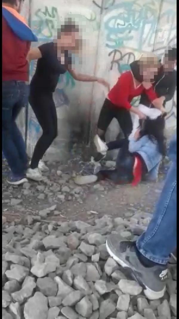 Kütahya'da genç kızı tekme tokat dövüp kaydettiler - Sayfa 4
