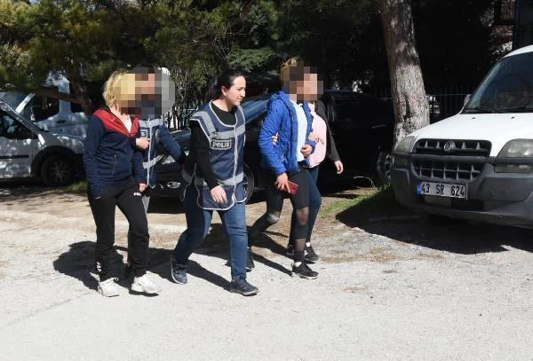 Kütahya'da genç kızı tekme tokat dövüp kaydettiler - Sayfa 3
