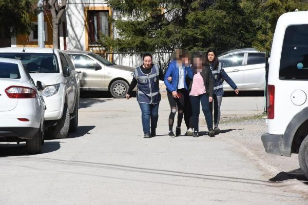 Kütahya'da genç kızı tekme tokat dövüp kaydettiler - Sayfa 2