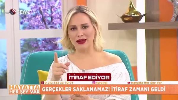 """Nur Viral izleyiciden gelen vahşet itirafa dayanamadı """"Dur artık anlatma"""" - Sayfa 9"""