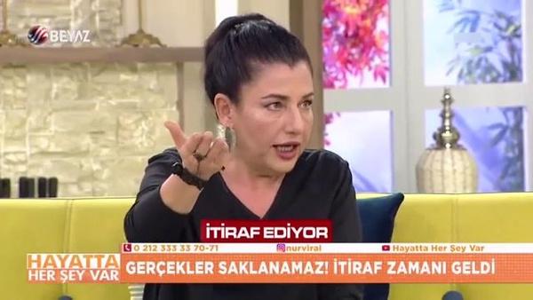 """Nur Viral izleyiciden gelen vahşet itirafa dayanamadı """"Dur artık anlatma"""" - Sayfa 8"""
