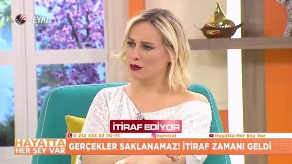 """Nur Viral izleyiciden gelen vahşet itirafa dayanamadı """"Dur artık anlatma"""" - Sayfa 6"""