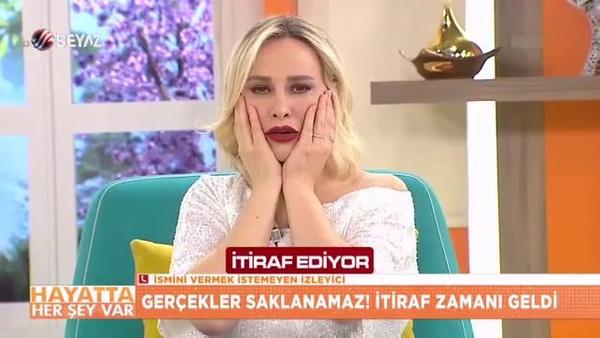 """Nur Viral izleyiciden gelen vahşet itirafa dayanamadı """"Dur artık anlatma"""" - Sayfa 4"""