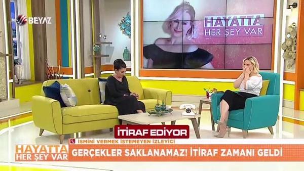 """Nur Viral izleyiciden gelen vahşet itirafa dayanamadı """"Dur artık anlatma"""" - Sayfa 2"""