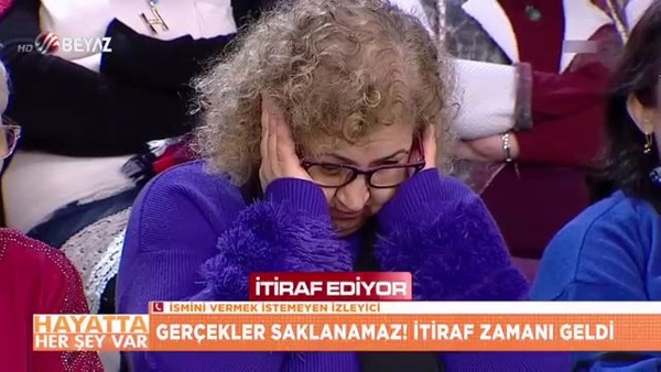 """Nur Viral izleyiciden gelen vahşet itirafa dayanamadı """"Dur artık anlatma"""" - Sayfa 7"""