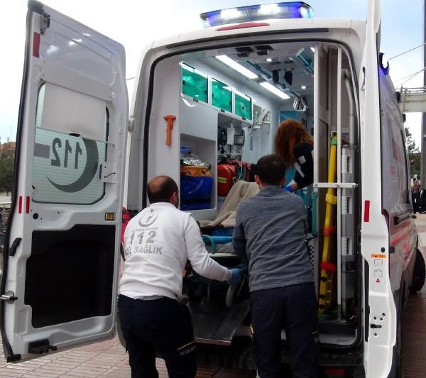 Burdur'da feci kaza: 1'i bebek çok sayıda ölü var! - Sayfa 4