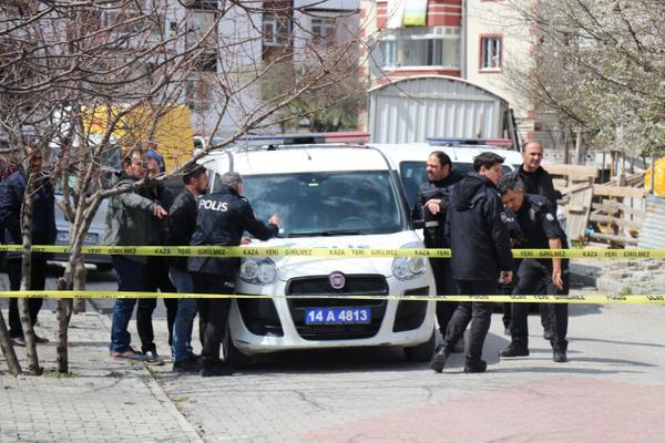 Bolu'da tartıştığı eniştesini pompalı tüfekle bacağından vurdu - Sayfa 3