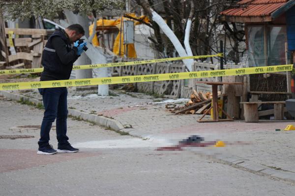 Bolu'da tartıştığı eniştesini pompalı tüfekle bacağından vurdu - Sayfa 7