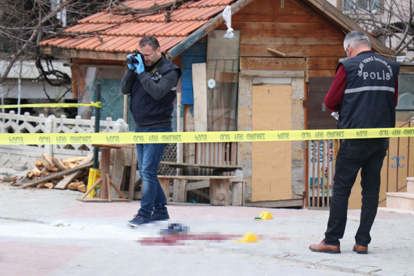 Bolu'da tartıştığı eniştesini pompalı tüfekle bacağından vurdu - Sayfa 8
