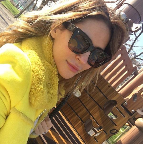 Hesabı hacklenen seksi  şarkıcı Aynur Aydın'ın gizli mesaj ve üstsüz fotoğrafları ifşa oldu! - Sayfa 7