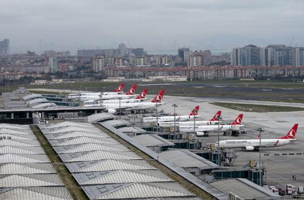 Atatürk Havalimanı'ndan İstanbul Havalimanı'na dev taşınma başladı - Sayfa 14
