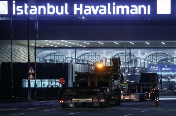 Atatürk Havalimanı'ndan İstanbul Havalimanı'na dev taşınma başladı - Sayfa 2