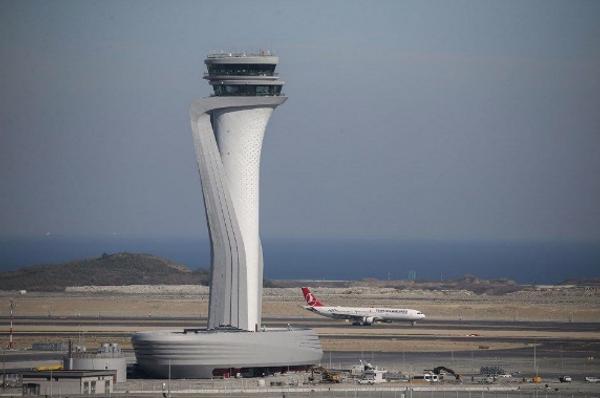 Atatürk Havalimanı'ndan İstanbul Havalimanı'na dev taşınma başladı - Sayfa 8