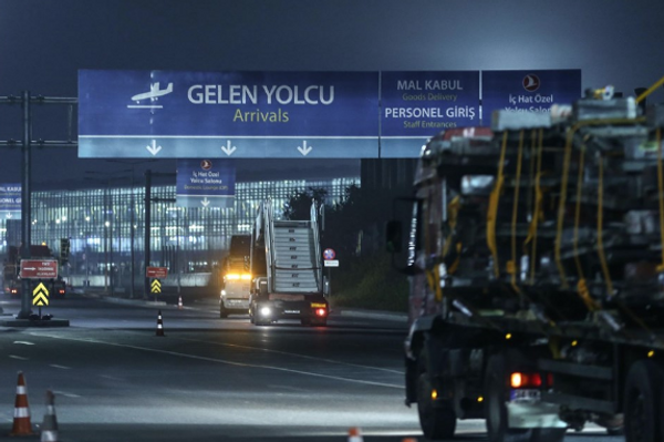 Atatürk Havalimanı'ndan İstanbul Havalimanı'na dev taşınma başladı - Sayfa 3
