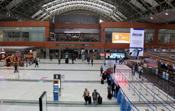 Atatürk Havalimanı'ndan İstanbul Havalimanı'na dev taşınma başladı - Sayfa 7