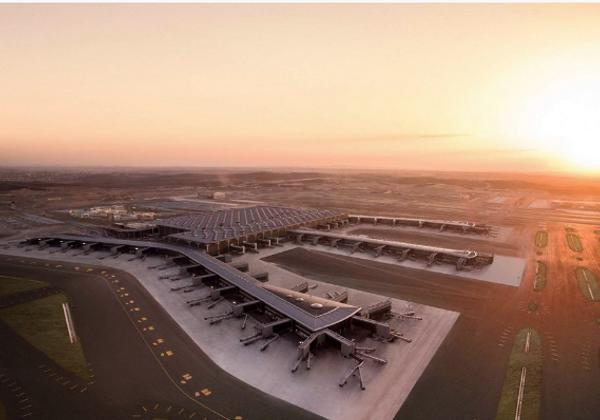 Atatürk Havalimanı'ndan İstanbul Havalimanı'na dev taşınma başladı - Sayfa 12