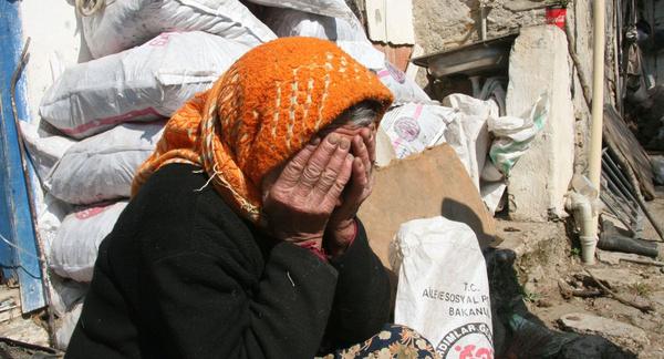 Haluk Levent'ten çeresizliğin sembolü olan Sabiha nineye müjde! - Sayfa 5
