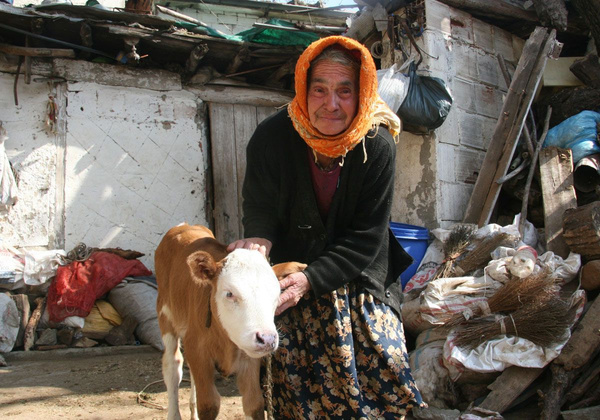 Haluk Levent'ten çeresizliğin sembolü olan Sabiha nineye müjde! - Sayfa 3