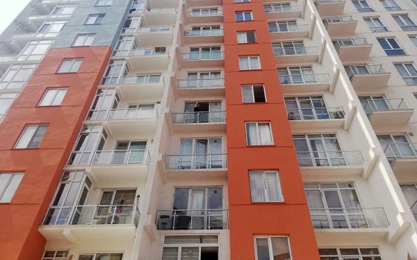 İstanbul'da 10'uncu kattan düşen kadın hayatını kaybetti - Sayfa 1