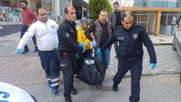İstanbul'da 10'uncu kattan düşen kadın hayatını kaybetti - Sayfa 10