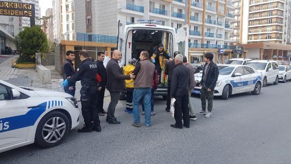 İstanbul'da 10'uncu kattan düşen kadın hayatını kaybetti - Sayfa 11