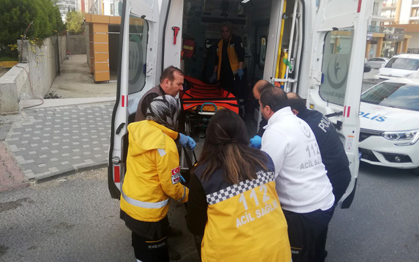 İstanbul'da 10'uncu kattan düşen kadın hayatını kaybetti - Sayfa 3
