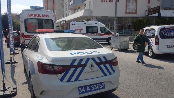 İstanbul'da 10'uncu kattan düşen kadın hayatını kaybetti - Sayfa 6