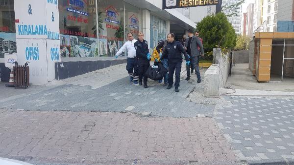 İstanbul'da 10'uncu kattan düşen kadın hayatını kaybetti - Sayfa 9