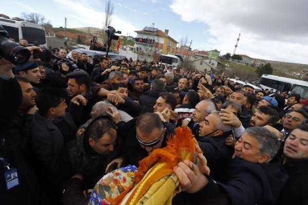 Kılıçdaroğlu'na şehit cenazesinde saldırı! Olay görüntüler - Sayfa 10