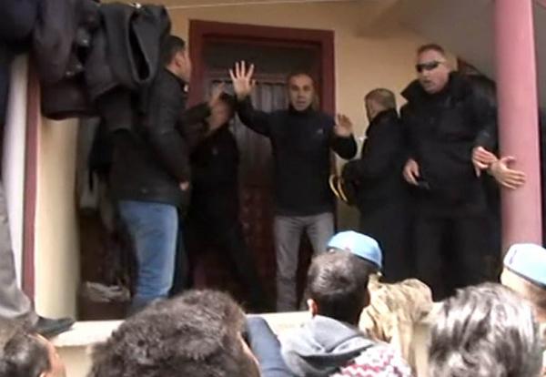Kılıçdaroğlu'na şehit cenazesinde saldırı! Olay görüntüler - Sayfa 4