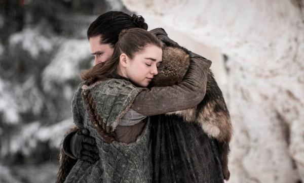 Game Of Thrones 8 Sezon 2 Bölüm Tvde Yayınlanmadan Internete