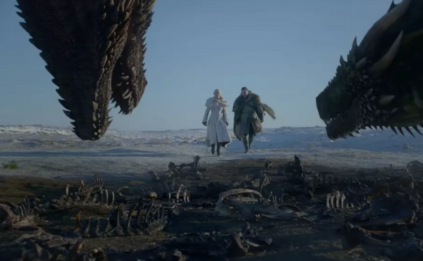 Game of Thrones 8. sezon 2. bölüm TV'de yayınlanmadan internete düştü - Sayfa 4