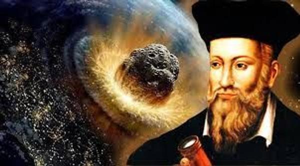Nostradamus'un 2019 Türkiye ve Dünya kehanetleri - Sayfa 19