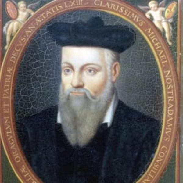 Nostradamus'un 2019 Türkiye ve Dünya kehanetleri - Sayfa 15