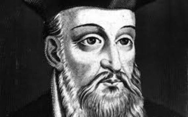 Nostradamus'un 2019 Türkiye ve Dünya kehanetleri - Sayfa 16