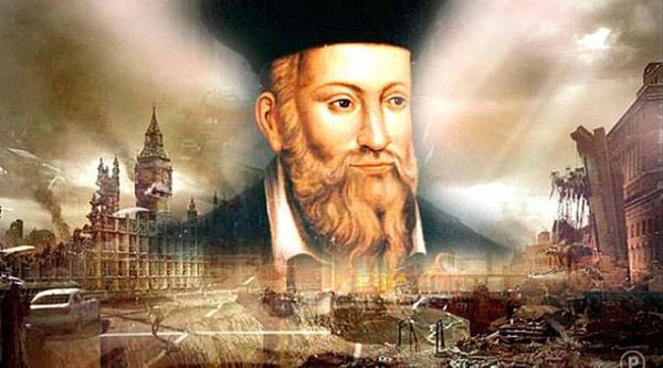 Nostradamus'un 2019 Türkiye ve Dünya kehanetleri - Sayfa 10
