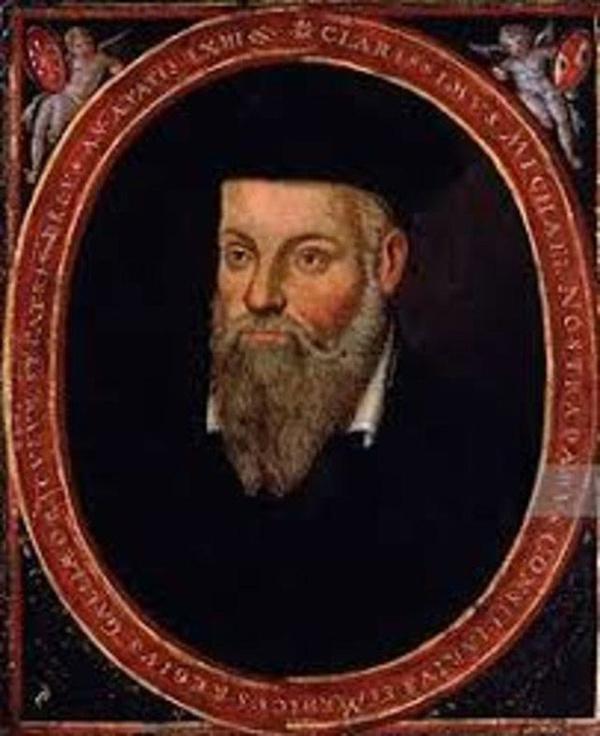 Nostradamus'un 2019 Türkiye ve Dünya kehanetleri - Sayfa 17