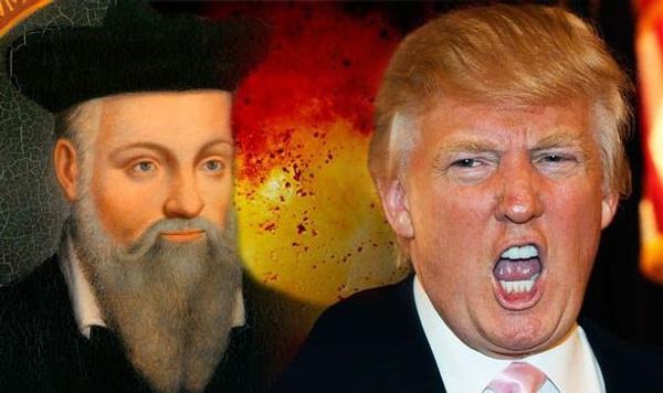 Nostradamus'un 2019 Türkiye ve Dünya kehanetleri - Sayfa 4
