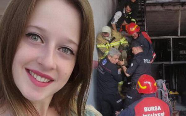 Bursa'daki patlamadan 3 gün sonra kahreden haber - Sayfa 5