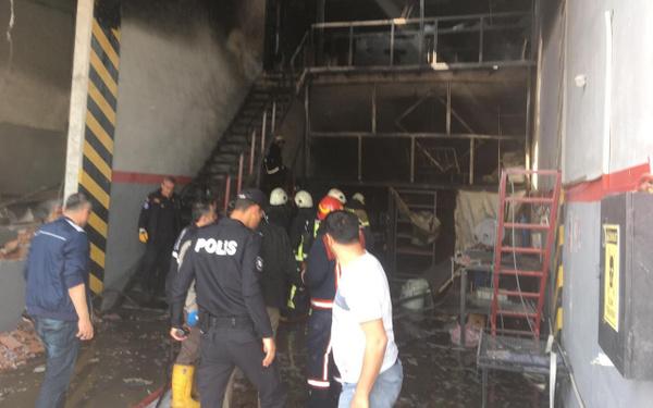 Bursa'daki patlamadan 3 gün sonra kahreden haber - Sayfa 3